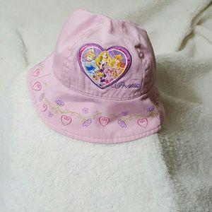 Child's Disney Princess Hat